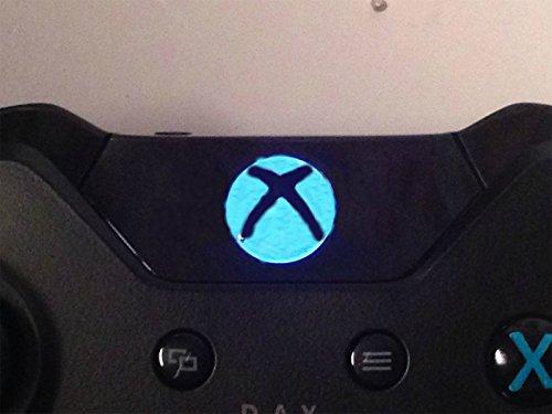 Xbox One Controller Led Mod Leds - White