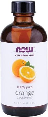 Отзывы Now Foods Orange Oil
