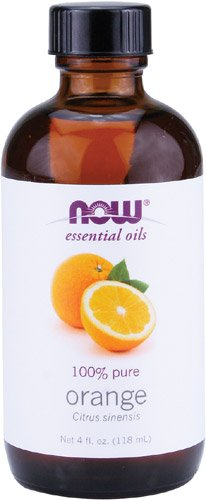 Now Foods NOW Foods Orange Oil  Sweet, 4 ounce