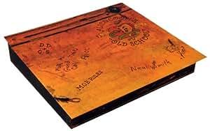 Old School: 1964-1974 (Box Set) (4 CD, DVD, vinyl, 7in, 64 pg. book)
