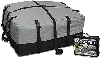OxGord Car Van Suv Roof Top Cargo Rack