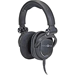 NXG Technology Pro Dj Headphones (NX-HTDJ) (Discontinued by Manufacturer)