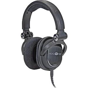 NXG Technology Pro Dj Headphones (NX-HTDJ) (Discontinued by Manufacturer)