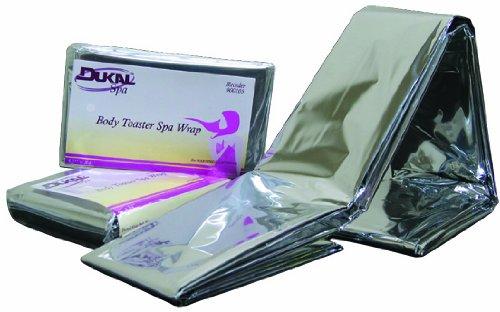Dukal Body Toaster? Spa Wrap, 52