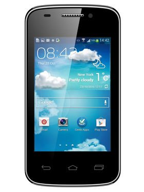 VOX KICK K3 Android 4.4 Kitkat 3G 8.89 cm  (3.5) Smartphone