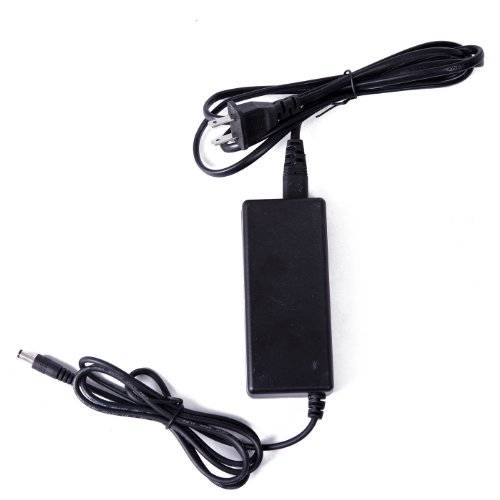 HDE US Plug AC100-240V to DC 12V 2A Power Supply for 5050 Flexible LED Light Strips