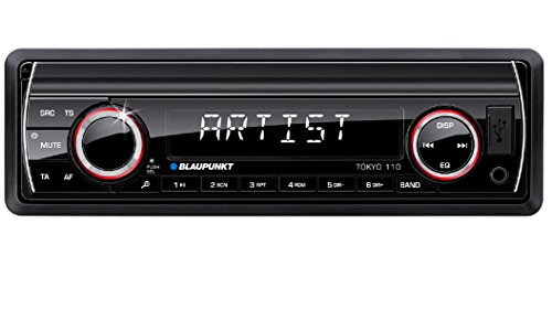 Blaupunkt-carfg4241-Autoradio-CDDVD-schwarz
