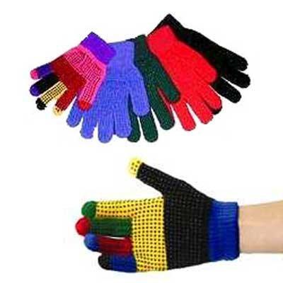 Imported Horse MG1002 Magic Glove,Black