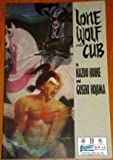 Lone Wolf and Cub #23 (0915419483) by Koike, Kazuo