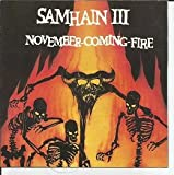 November/Coming Fire