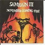 November/Coming Fire