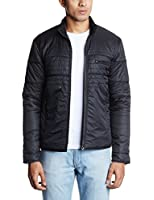 French Connection Men's Eagle Has Flown Jacket
