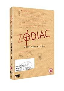Zodiac - Director's Cut [DVD]
