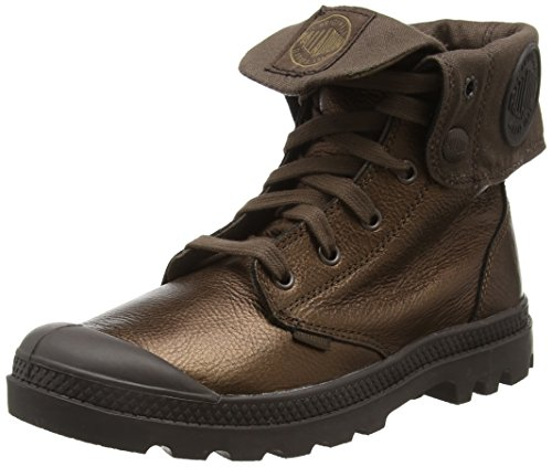 Palladium - Sneaker Donna , Marrone (marrone), 39