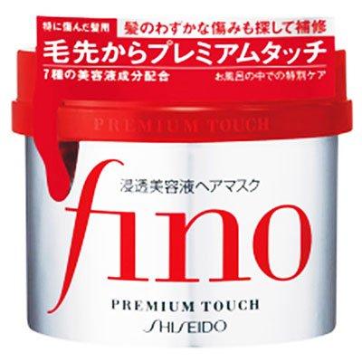 フィーノ Pタッチ 浸透美容液ヘアマスク 230g
