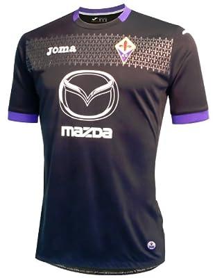 2013-14 Fiorentina Joma Home Goalkeeper Shirt