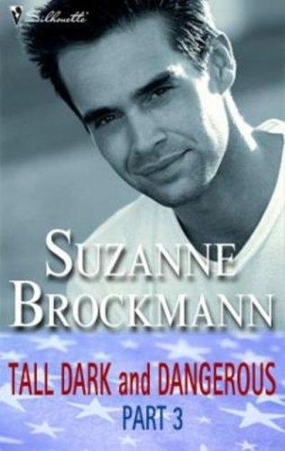 Suzanne Brockmann - Tall, Dark and Dangerous Part 3: Get Lucky\Taylor's Temptation\Night Watch
