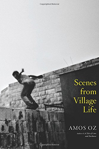 Image of Scenes from Village Life