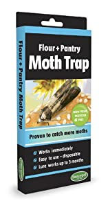 Contech Flour & Pantry Moth Trap at Sears.com