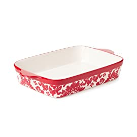 Berry Delightful Leandra Rectangular Baker