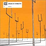 Origin of Symmetry [Digipack] by Muse (2001-01-01)
