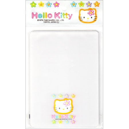 Kitty pouch film 109 x 153 mm 20 sheets on postcard size format for MP109153-KT