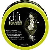 D:Fi Extreme Hold Styling Cream 2.6 oz by D:fi BEAUTY