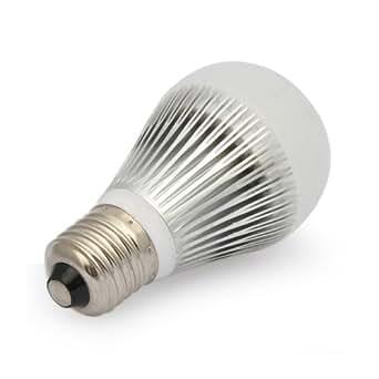 7 Watt Dimmable Led A19 Standard Household Screw Base Replacement For 50 Watt Incandescent Light