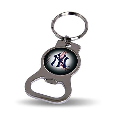 New York Yankees Keychain And Bottle Opener