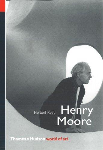 Henry Moore (World of Art)