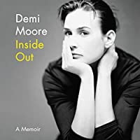 Inside Out audio book