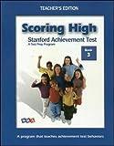 img - for Scoring High on SAT: Teacher Edition Grade 3 book / textbook / text book