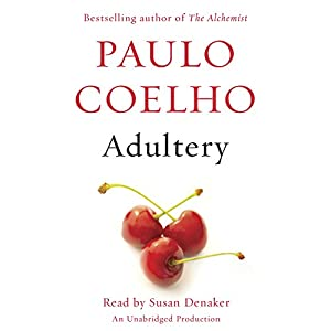 Adultery | Livre audio
