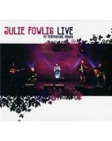 Live At Pertshire Amber Julie Fowlis Mach002