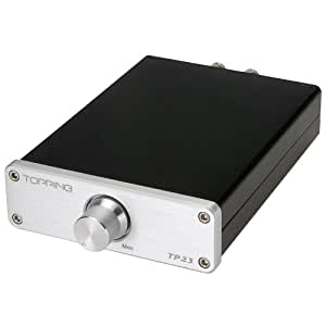 Topping TP23 USB Class T Digital Amplifier 25WPC