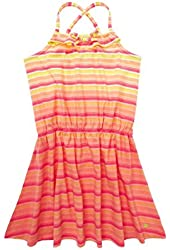 Juicy Couture Striped Tank Dress 6x