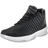 Jordan B.Fly Basketball Men's Shoes ( Black/White/Dark Grey)