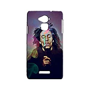 G-STAR Designer Printed Back case cover for Coolpad Note 3 - G4957