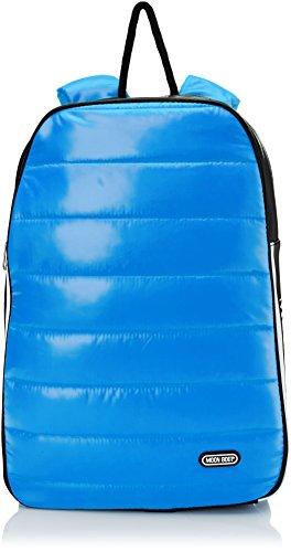 Moon Boot MB Apollo Backpack Zaino Donna, Blue