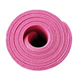 Iso Solid Mat NBRFoam 15mm pink
