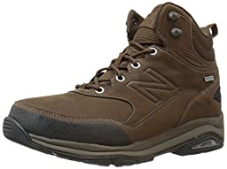 New Balance Men\'s MW1400 Walking Trail Boot, Brown, 10 D US