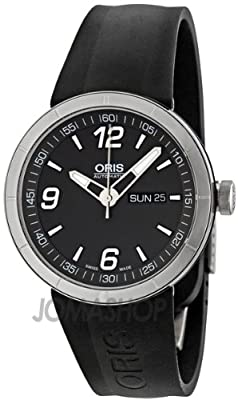 Oris TT1 Automatic Mens Watch 73576514163RS