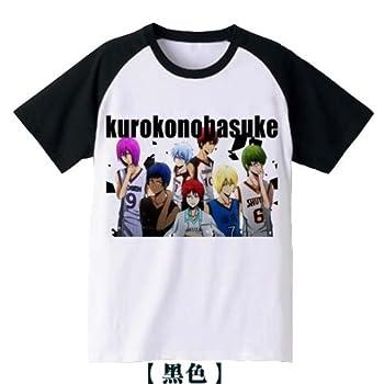 コスプレ衣装♪黒子のバスケ風 Tシャツ 02 S-XXLサイズ コスチューム、コスプレ