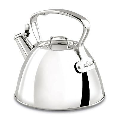 All-Clad All-Clad 2-qt. Tea Kettle
