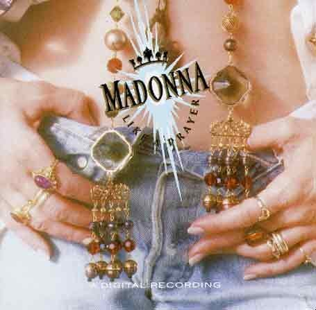 Madonna - You Can Dance Promos - Zortam Music