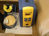 Hakko Soldering Station, FX-951 by AMERICAN HAKKO PRODUCTS INC