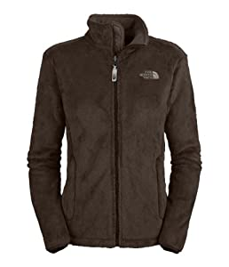 The North Face Osito Jacket - Women's Brownie Brown X-Small