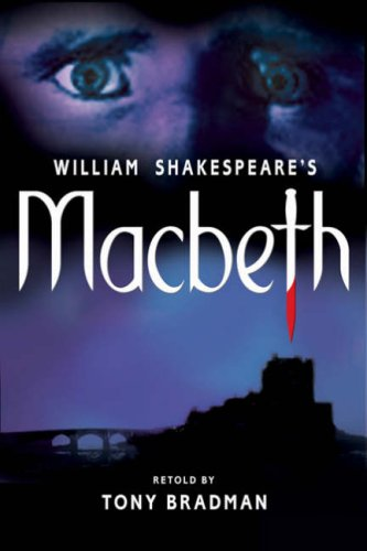 Macbeth (White Wolves: Shakespeare Retellings)