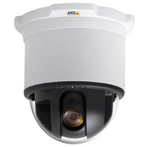 New-Axis 233D Network Dome Camera - T62081