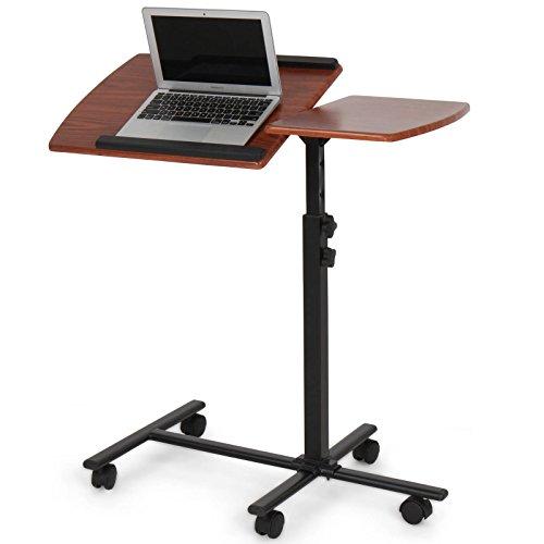 Miadomodo-Computertisch-Laptoptisch-mit-Tischplatte-aus-Sicherheitsglas-in-Verschiedenen-Groen-844072-92-cm